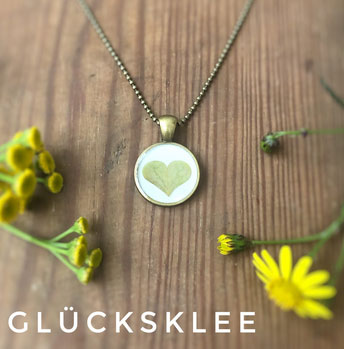 gluecksklee